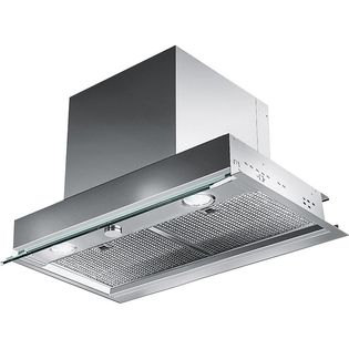 Campana Integrable Mepamsa Secret 60 Inox 'KC