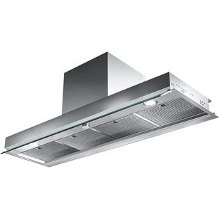 Campana Integrable Mepamsa Secret 120 Inox 'KC