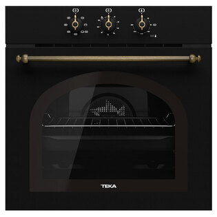 Horno Teka HRB6100AT Antracita