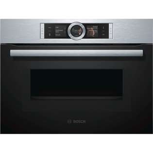 Horno Bosch CMG676BS1 'Infinity