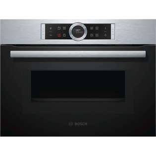 Horno Bosch CMG633BS1 Serie8 Infinity