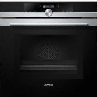 Horno Siemens HM633GBS1 Olimpo