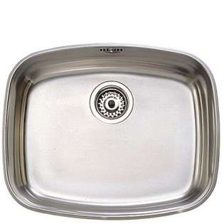 Fregadero Teka BE5040 Inox 'KC