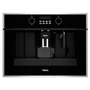 Cafetera Integrable Teka CLC855GM Inox