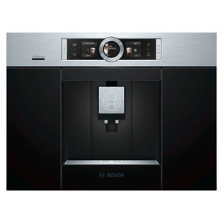 Cafetera integrable Bosch CTL636ES6 'Infinity