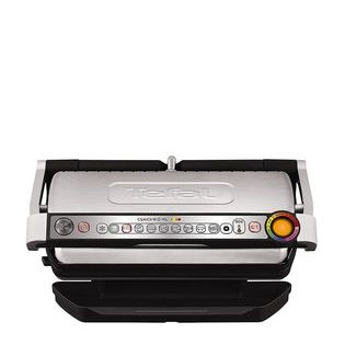 Plancha OptiGril electrica Tefal GC722D16