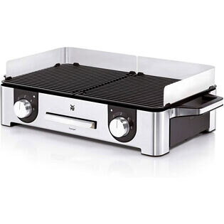 Plancha Grill eléctrica WMF Master Grill LONO