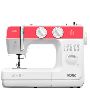 Maquina Coser Solac SW8240