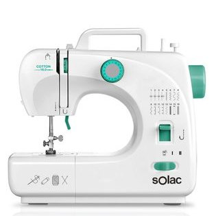 Maquina Coser Solac SW8230