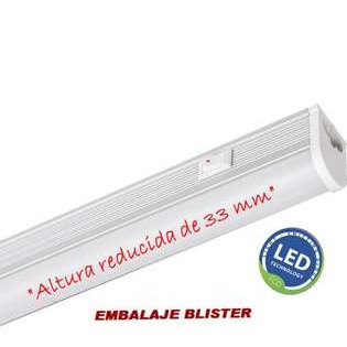 Regleta Led Mini Lux-May TLX 1200